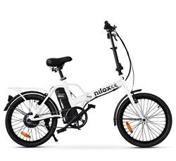 bici eléctrica barata