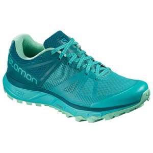zapatillas trail mujer comparativa