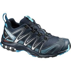 Mejores zapatillas trail impermeables