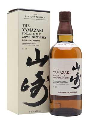 mejor whisky japones