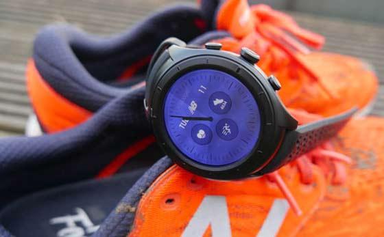 mejor reloj deportivo para correr