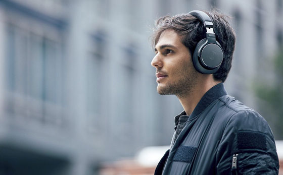 mejores auriculares bluetooth over ear
