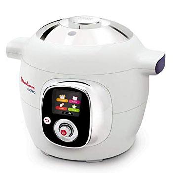 Mejor robot de cocina con cocción