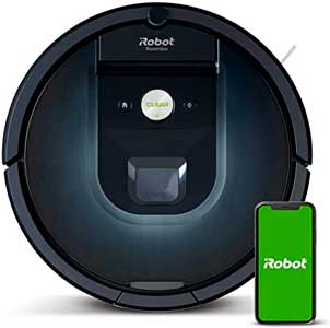 Mejor Robot Aspirador