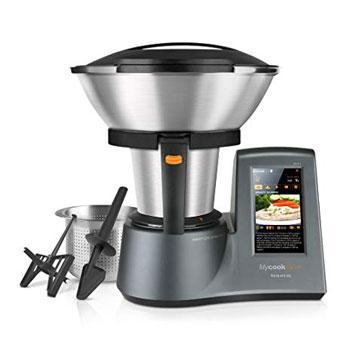 robot de cocina mejor