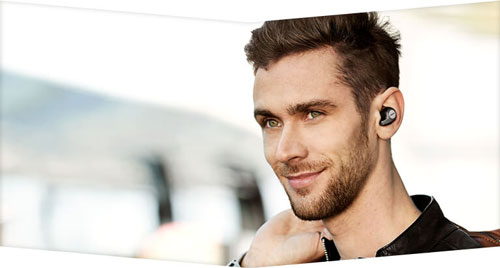 cascos bluetooth inalámbricos in ear
