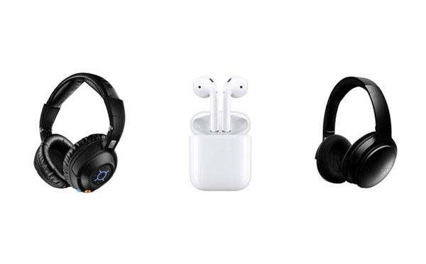 mejores auriculares bluetooth inalámbricos