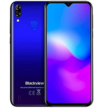 Mejor móvil chino Blackview