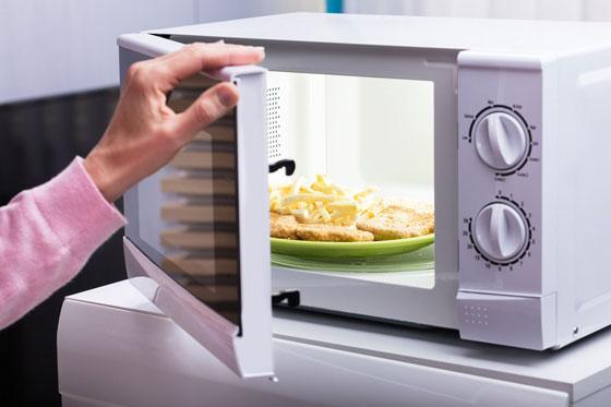 mejor horno microondas conveccion