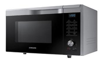 microondas con grill