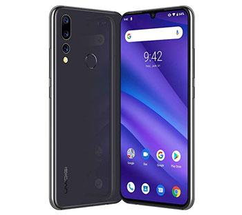 Mejor móvil chino Umidigi