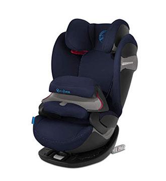mejor silla de coche a contramarcha