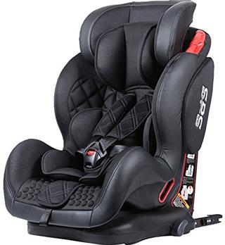 mejor silla de coche para bebés