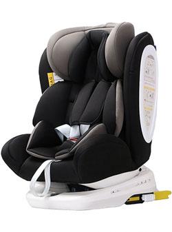 mejores sillas de coches