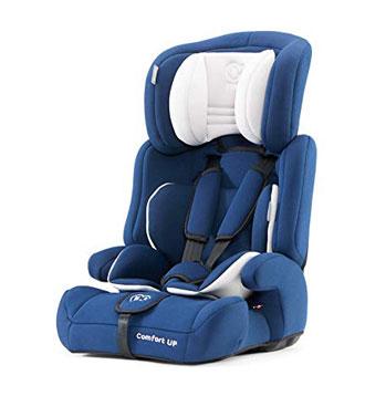 mejor silla de coche para niños
