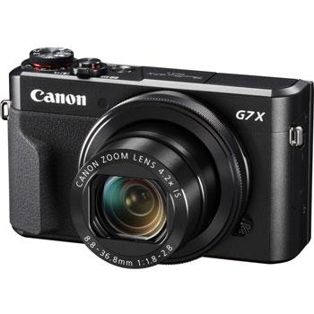 camara reflex canon canon digital  camara de fotos digital compacta  mejor camara compacta del mercado camara de fotos pequeña camara canon PowerSHOT G7 X Mark II Que camara Canon comprar