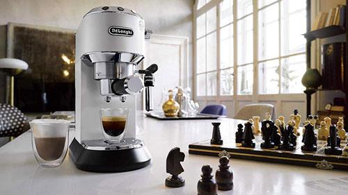 maquina de cafe espresso para casa