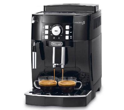 mejor cafetera express para casa