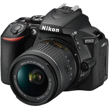 Camara reflex Nikon  Camara nikon d5600 Que camara Nikon comprar mejor camara reflex Nikon  Camara reflex semiprofesional camra reflex de Nikon