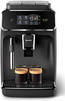 mejores cafeteras express manuales
