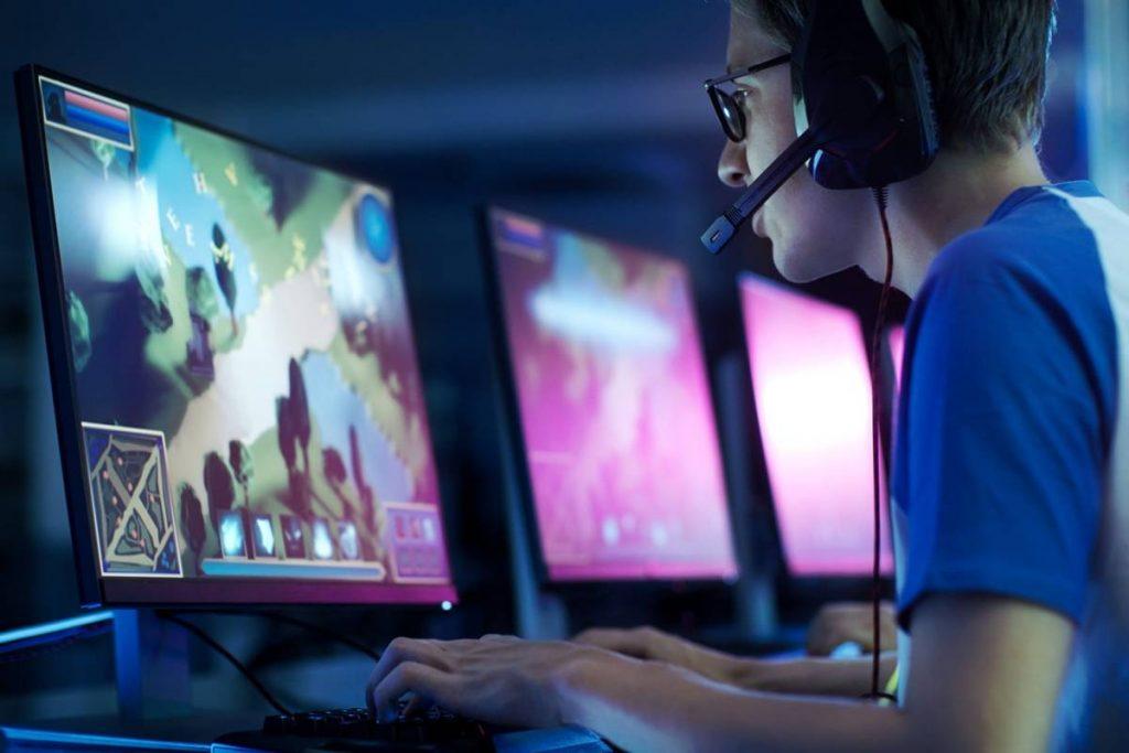 sillas gaming marcas