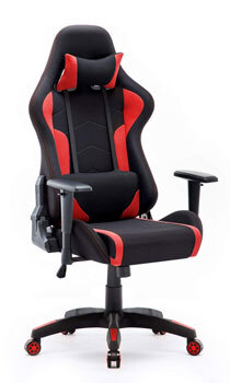 Mejor silla gaming barata y buena