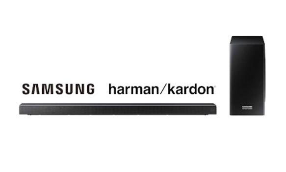 Barra de sonido Harman Kardon