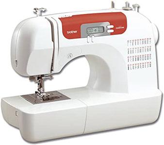 Mejor máquina de coser calidad precio