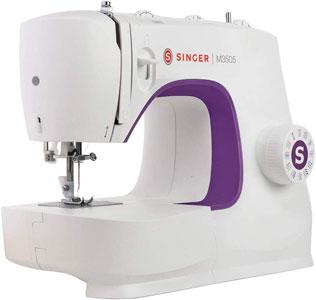 mejor máquina de coser