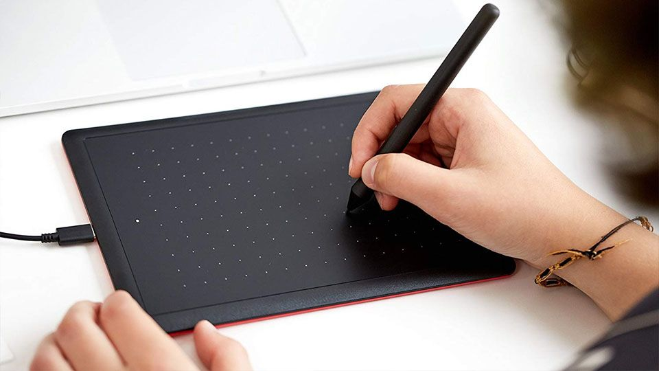 Mejor tableta gráfica para principiantes