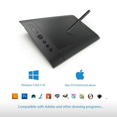 Cual es la mejor tableta gráfica del mercado