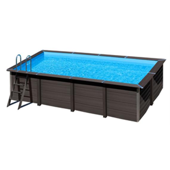 Mejor marca piscinas desmontables