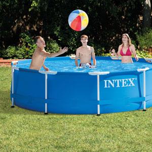 Cual es la mejor piscina desmontable