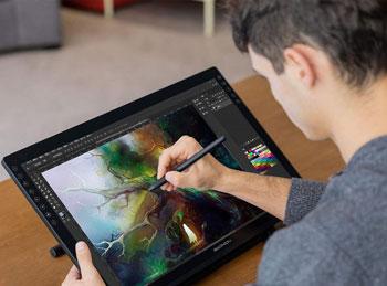 Mejor tableta grafica para fotografia