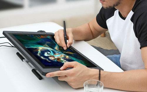 Mejor tableta grafica