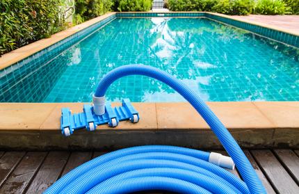 Como mantener piscina desmontable