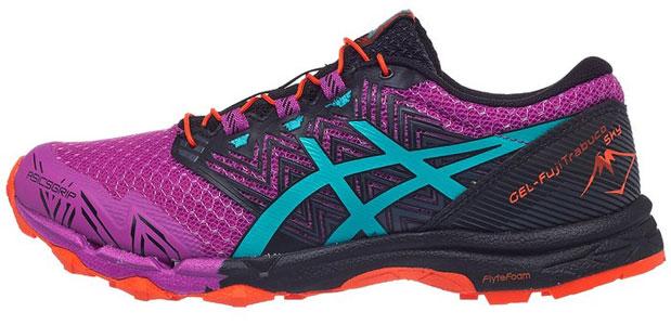Mejores Zapatillas Trail Mujer