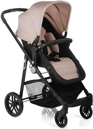 Mejor carrito de bebé para viajar