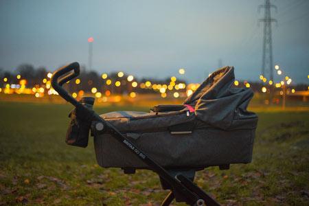mejor carrito de bebé