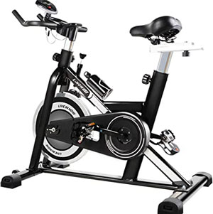 Mejor Bicicleta Estática