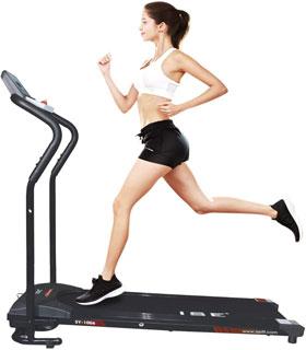 Mejores cintas de correr