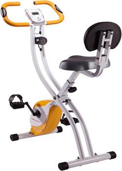 Mejor bicicleta estática calidad precio
