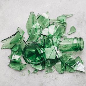como limpiar vidrio