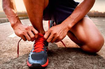 empezar a hacer running desde cero