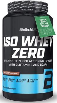 Mejor proteína sin lactosa
