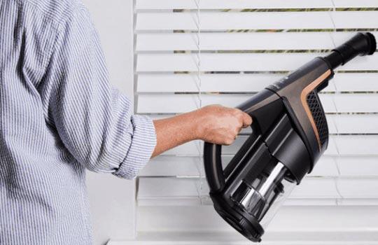 ¿Cómo limpiar la vaporeta?