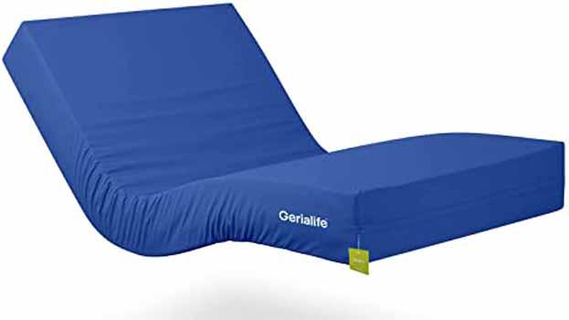 Mejor colchón para cama articulada