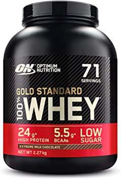Mejores proteínas