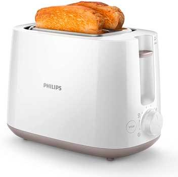 mejor tostadora de pan calidad precio