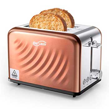 mejor tostadora de pan vertical